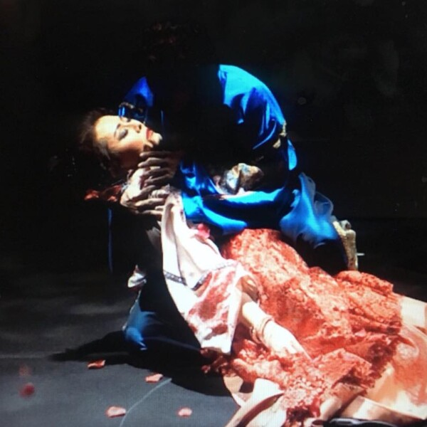ONTOMO 寝ている人と死んでいる人の表現方法とは? オペラ歌手と美術史家が語る!